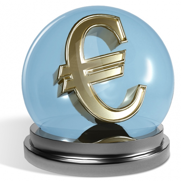 Euro in 3D